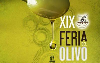 XIX Feria del Olivo de Montoro